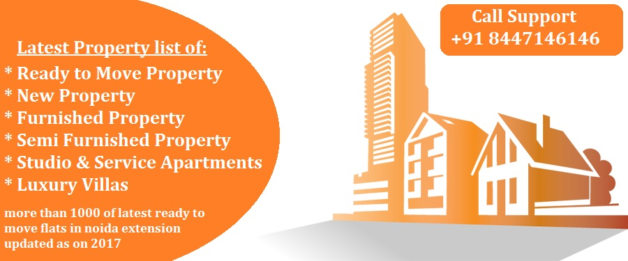property noida extension