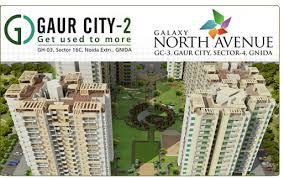 gaur galaxy north avenue -2-residential property in noida extension