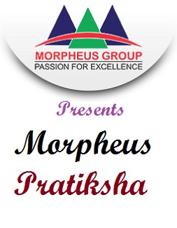 Morpheus Pratiksha in Noida Extension