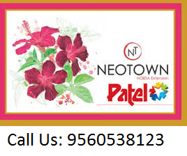 Patel Neotown real estate project in noida