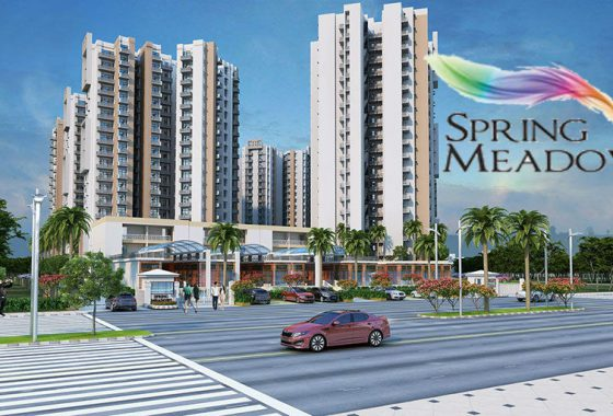 Spring Meadows Noida Extension