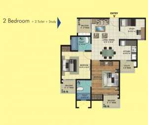 amrapali apex court floorplan