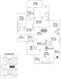 new apartments in noida extension