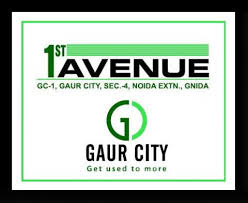 gaur city 1 st avenue