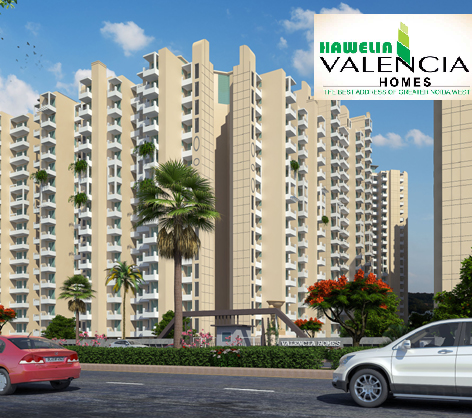 Valencia homes ready to move property in greater noida west Valencia home
