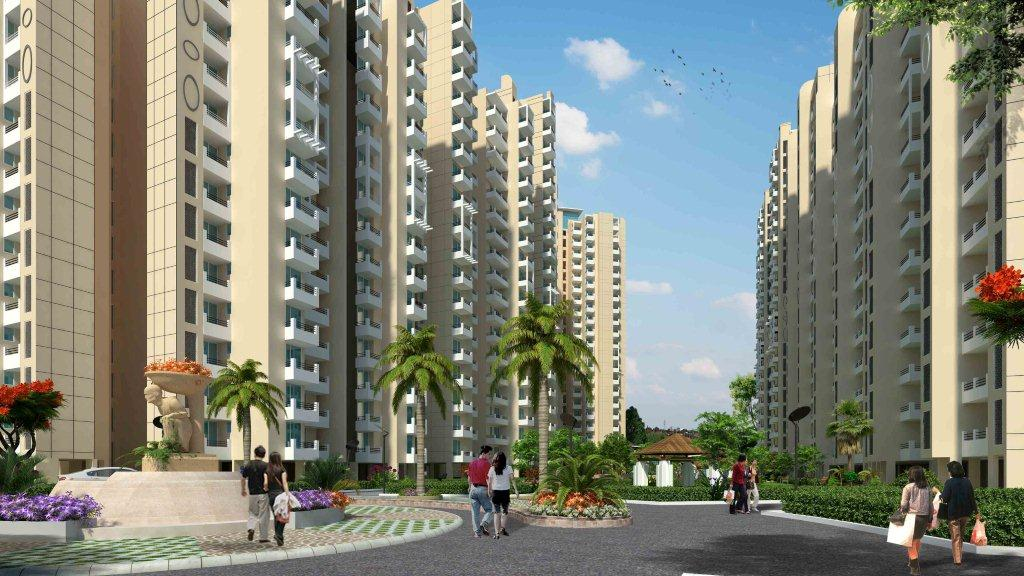 2 Bhk Flats For Sale In Noida Extension 103