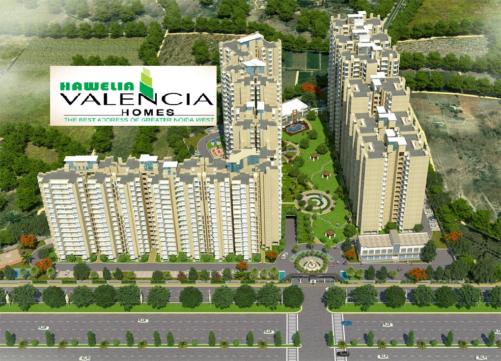 Valencia Homes Ready For Sale 2 Bhk Flats In Noida Extension