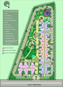Galaxy-Royale-Site-Plan