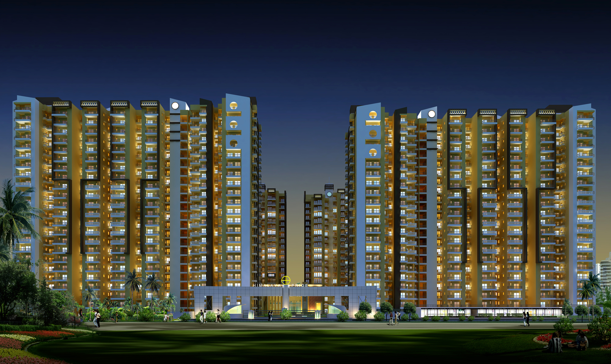 ready to move flats in noida extension