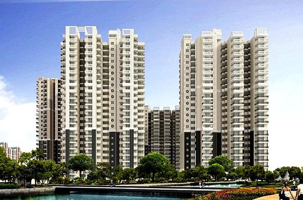 Porperty in noida extension