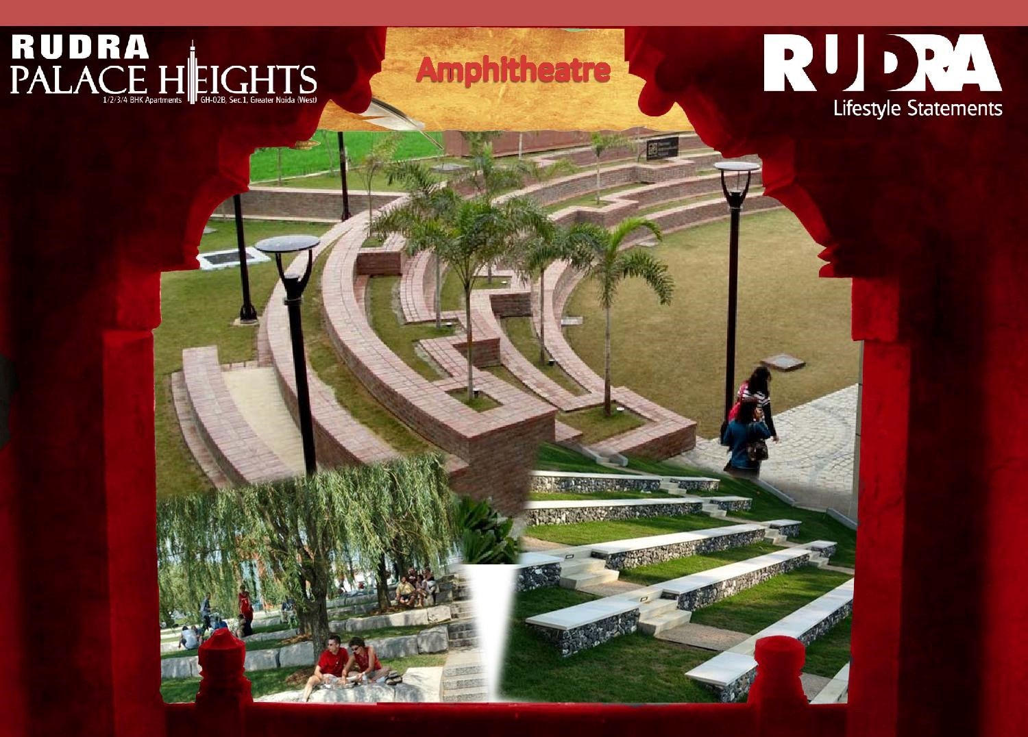 Rudra Palace Heights