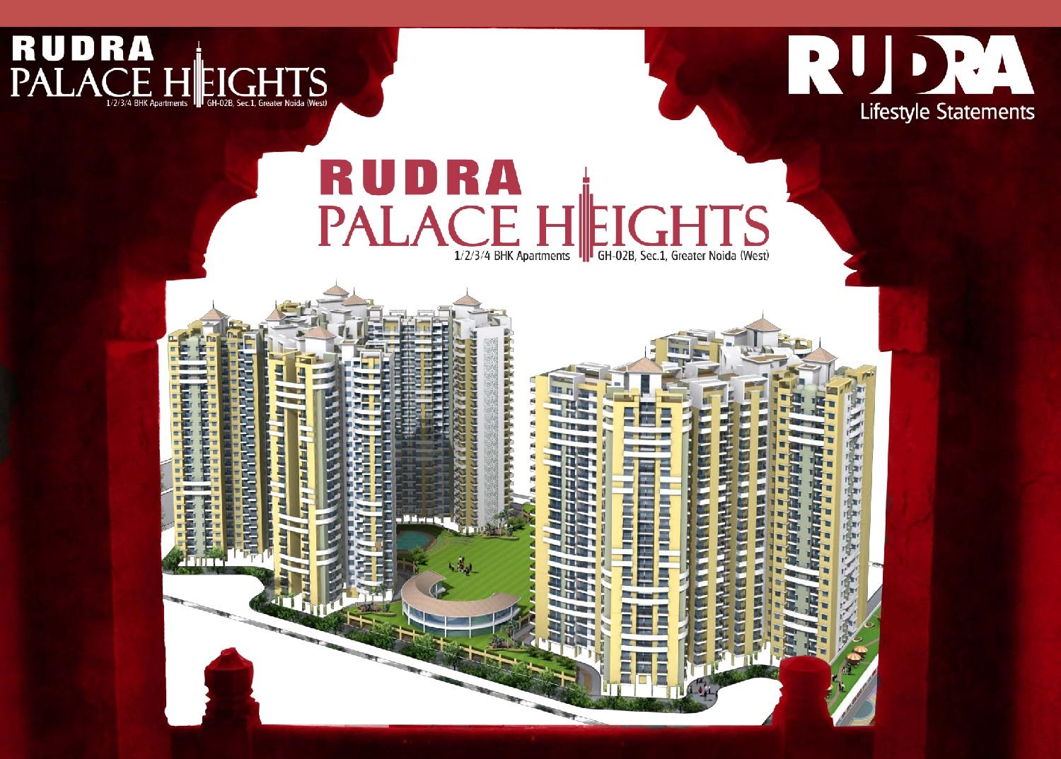 4 BHK Ready to Move Flats in Noida Extension