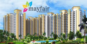 Mayfair Residency